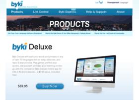 upgrade.byki.com