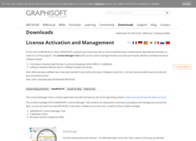 upgrade.graphisoft.com