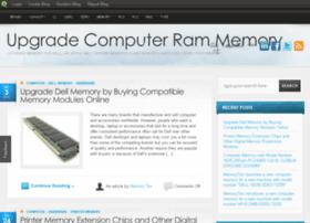 upgradecomputerrammemory.blog.com
