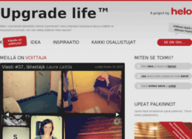 upgradelife.fi