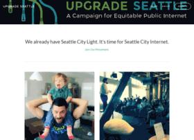 upgradeseattle.com