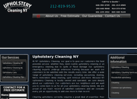 upholstery-cleaning-ny.com