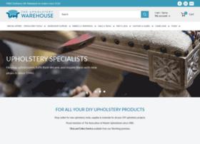 upholsterywarehouse.co.uk