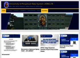 uphsl.edu.ph