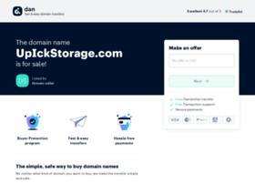 upickstorage.com