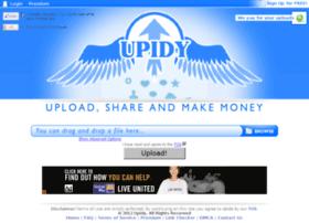 upidy.com