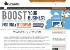 upington.co.za