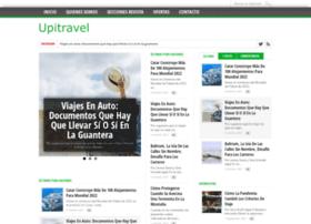 upitravel.com