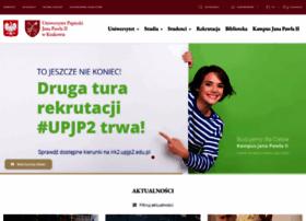 upjp2.edu.pl