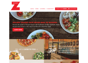 upland.zpizza.com