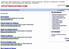 uplifteducation.com
