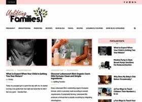 upliftingfamilies.com