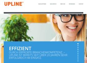 upline.de