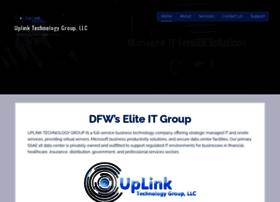 uplinktechgroup.com