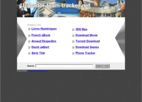 uploader-team-tracker.net