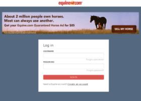 uploader.equine.com