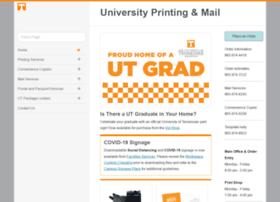 upm.utk.edu
