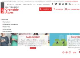 upmf-grenoble.fr