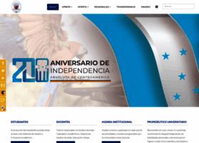 Upnfm.edu.hn