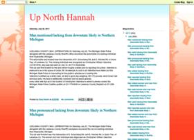 upnorthhannah.blogspot.com