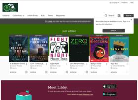 upnorthmichigan.libraryreserve.com