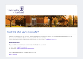 uportland.org