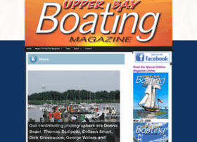 upperbayboating.com
