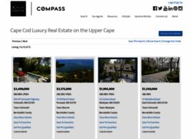 uppercaperentals.com