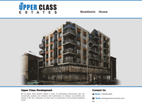 upperclassestates.com