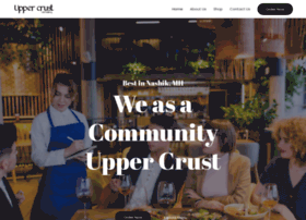 uppercrust.co.in
