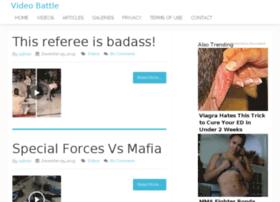 uppercut.video-battle.com