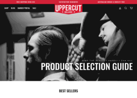 uppercutdeluxe.com