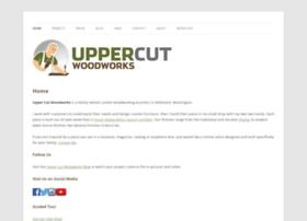 uppercutwoodworks.com