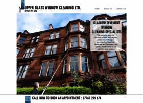 upperglasswindowcleaning.co.uk
