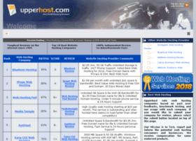 upperhost.com