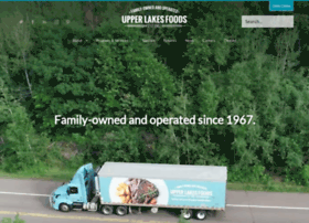 upperlakesfoods.com