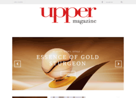 uppermagazine.it