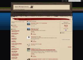 uppermichiganhorses.ning.com