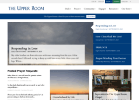 upperroom.com