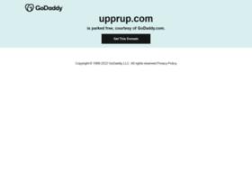 upprup.com