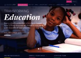 uprepschool.org