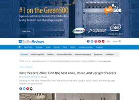 upright-freezer-review.toptenreviews.com