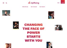uprising.org.uk