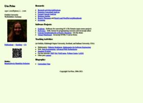 upriss.org.uk