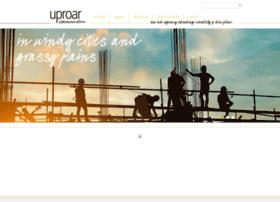 uproarcom.com