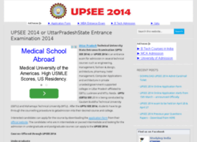 upsee2014.in