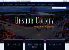 upshurcounty.org