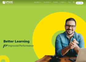 upsidelearning.com