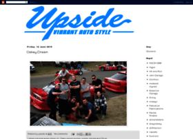 upsideupside.blogspot.com