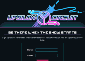 upsiloncircuit.com